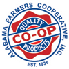alabama farmers coop logo